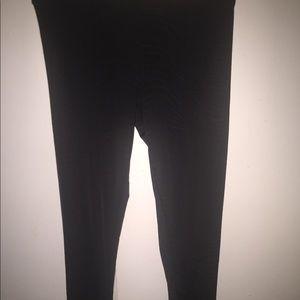 DANSKIN  silky with design leggings 🔥🔥